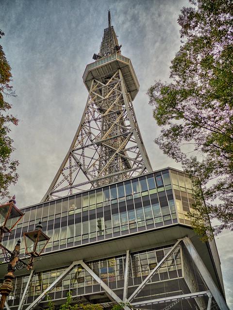 Photo:名古屋テレビ塔 III By jun560