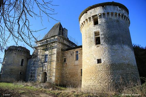 24 Corgnac-sur-l'Isle - Laxion