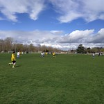 Championnat Régional de Foot à 7 Sport Adapté [jeunes] - zone Auvergne - plateau 3 - Avermes (03) - 3 avril 2019