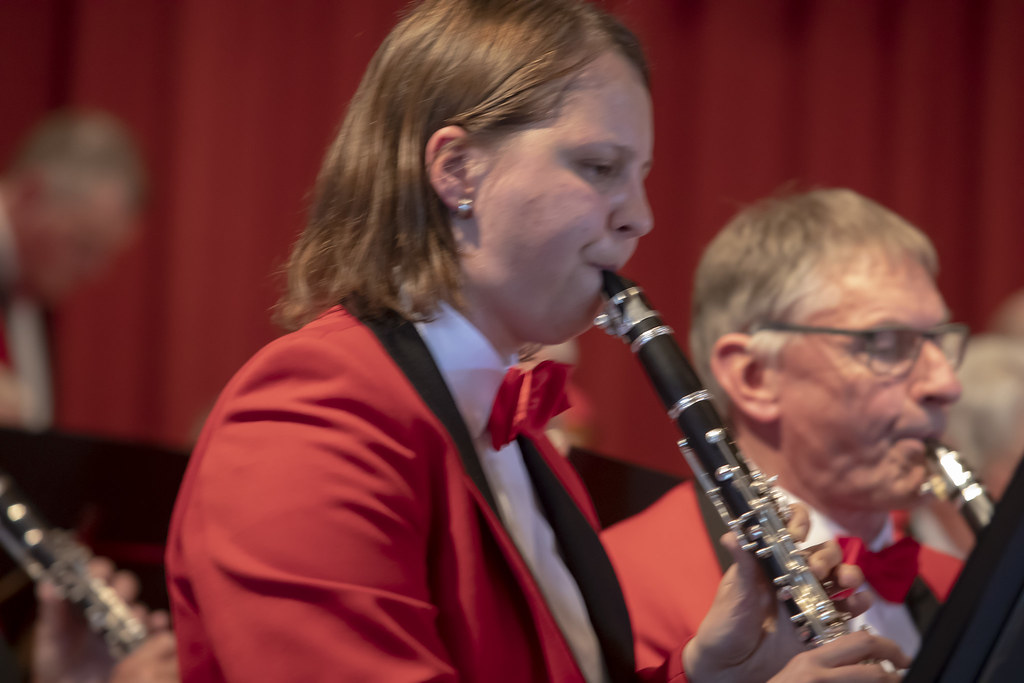 Matinée Konzert mit der MG Wimmis