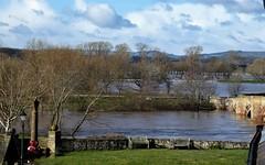 Bangor Floods