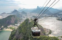 Sugarloaf Mountain, Rio de Janerio; Brazil_2