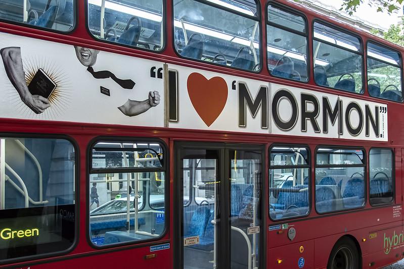 I ♥ 'Mormon'