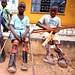 RWANDA - HANDICAP