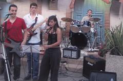 Fête de la Musique 2007… Ricordi…