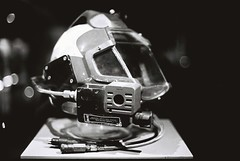 Dive Helmet From The Abyss