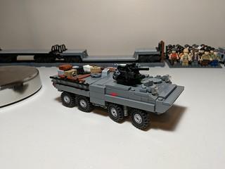 Updated BDR-68