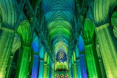 Seeing Deeper at Washington National Cathedral