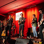 Wed, 13/02/2019 - 9:21pm - The Cactus Blossoms Live at The Loft at City Winery, 2.13.19 Photographer: Gus Philippas