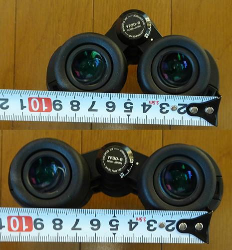 YF30-8 安い双眼鏡 野鳥観察におすすめ