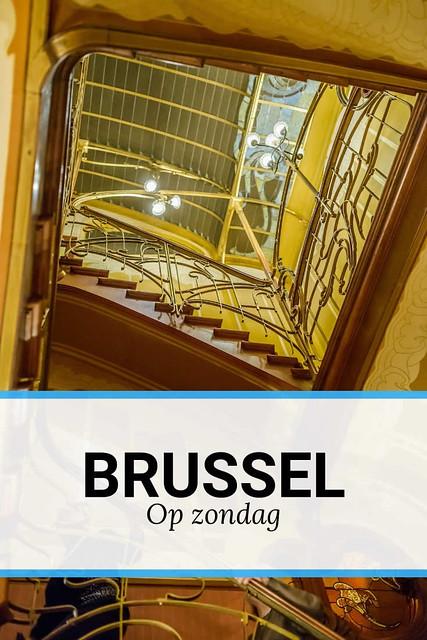 Brussel op zondag: bekijk wat je kunt doen op een zondag in Brussel | Mooistestedentrips.nl