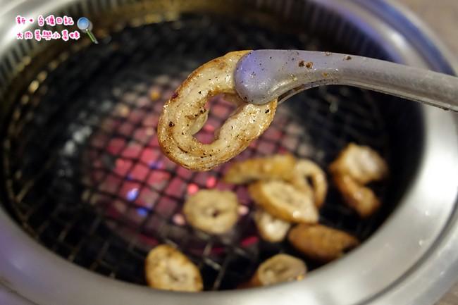 燒BAR 新竹燒肉吃到飽 干貝 菲力牛 松阪豬 手搖杯飲料無限暢飲 (66)