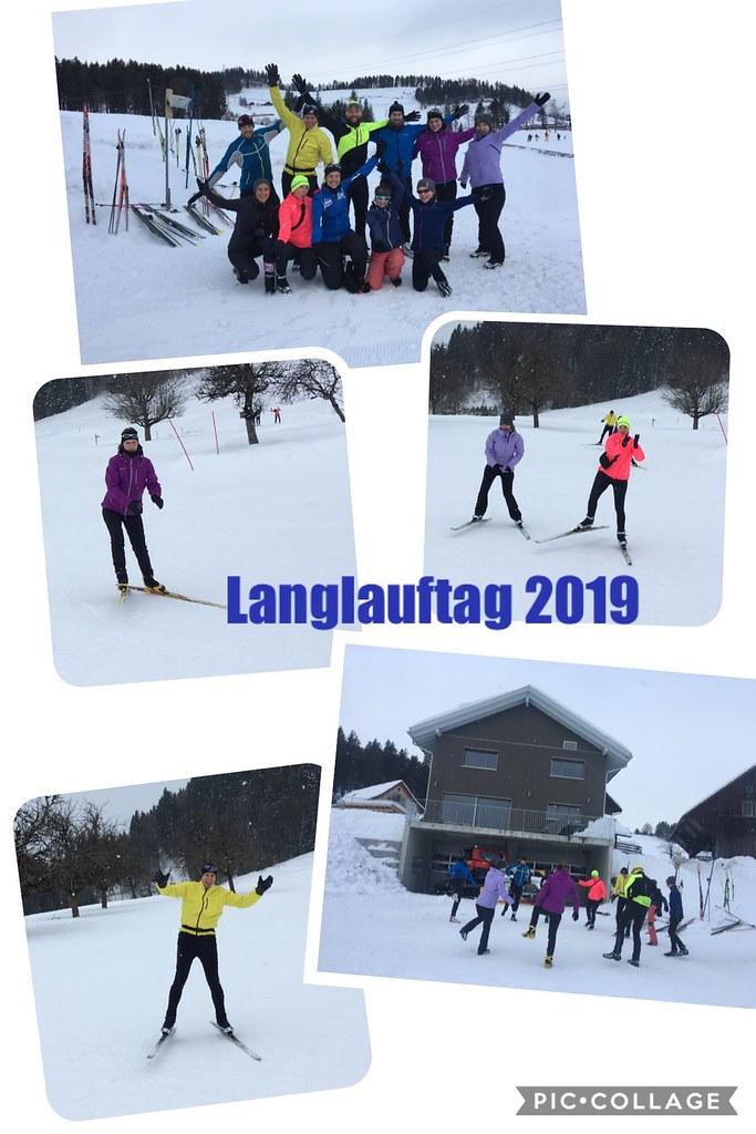 2019 Skating Kurs