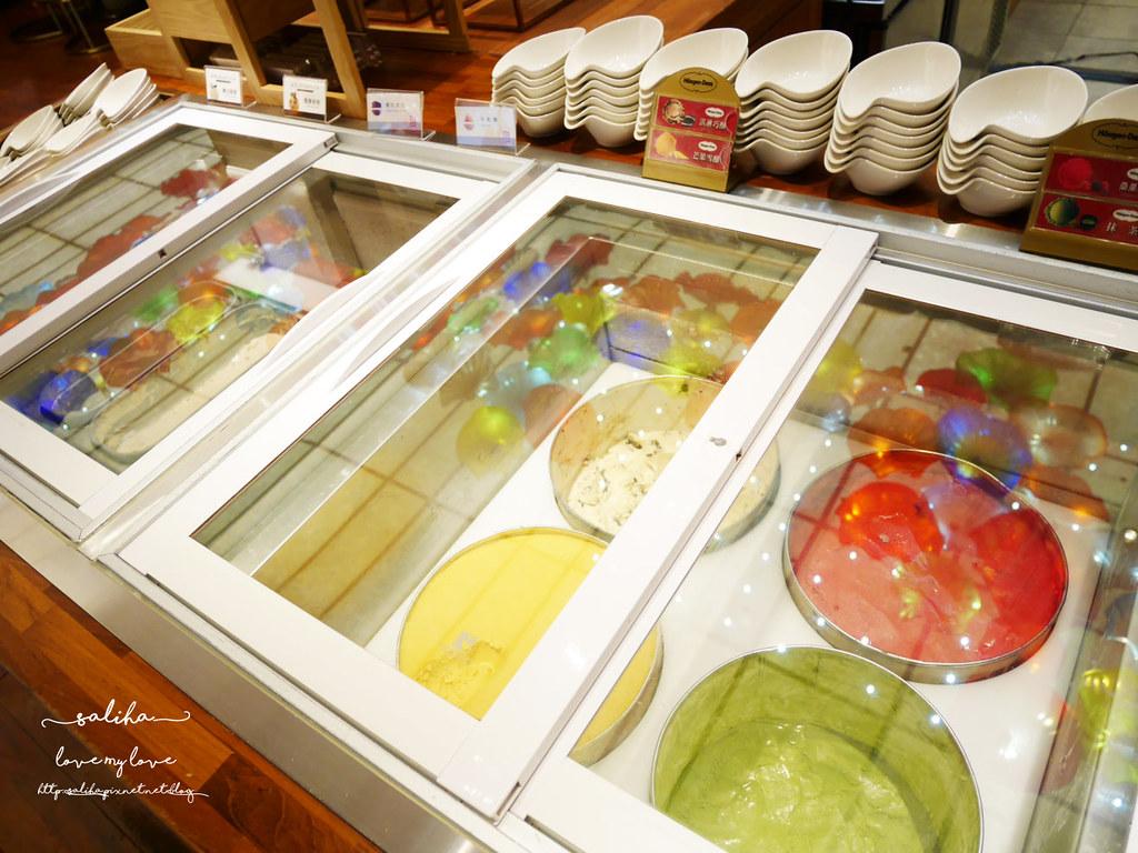 台北中山區樂群二路大直美麗華附近美福飯店palette彩匯自助餐廳下午茶buffet吃到飽 (2)