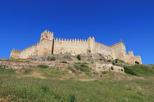 Castillo  / Castle