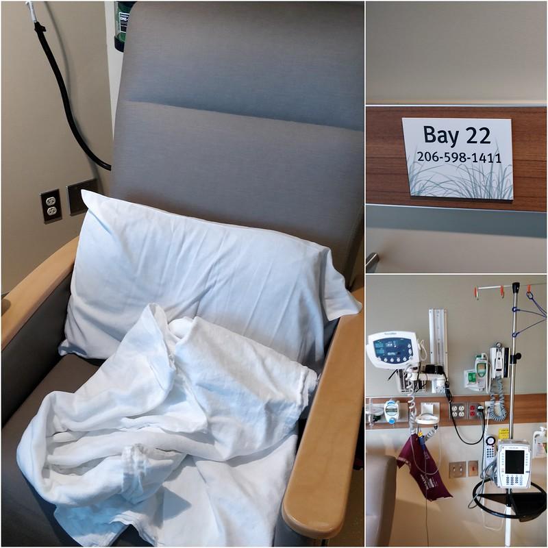 Chemo: Day 42