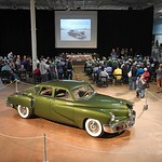 2019 The Tucker: Insight from the Tucker Family, Owners, and Preservationists.