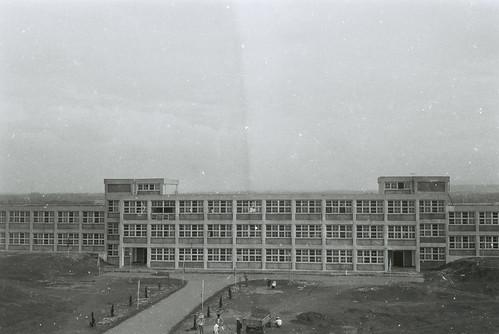 學生宿舍-1969