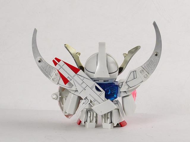 武者Turn-A鋼彈