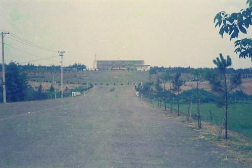 校門-1972
