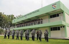 Instituto de Capacitación Policial
