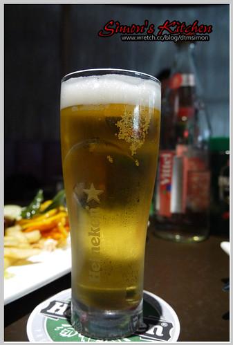 DOM動美式餐廳酒吧10