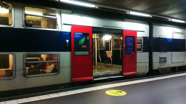 Waiting for RER