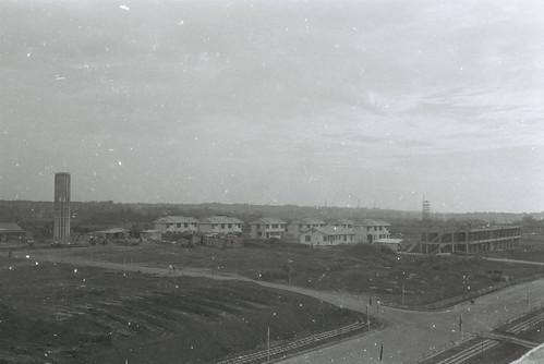 教職員宿舍-1969