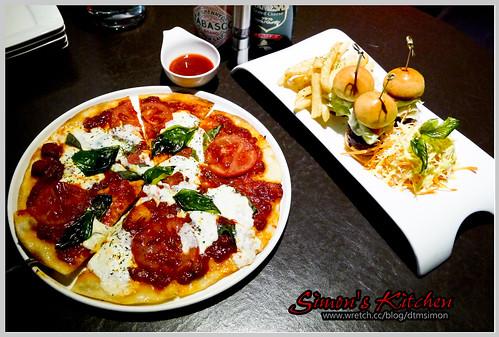 DOM動美式餐廳酒吧06-1