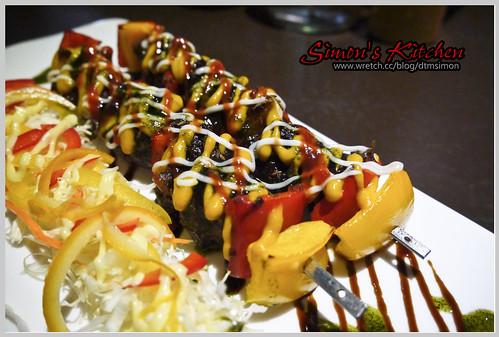 DOM動美式餐廳酒吧14