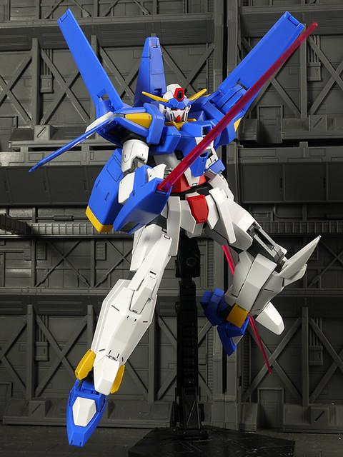Gundam AGE-3 Normal