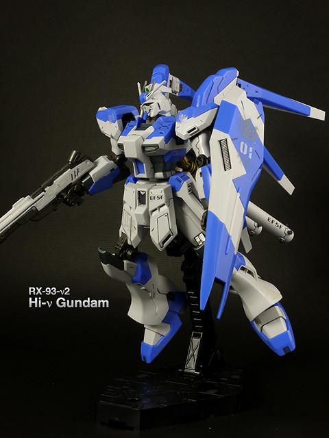 Hi-ν Gundam