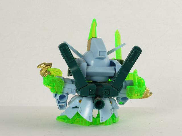 武者鋼彈MK-IV