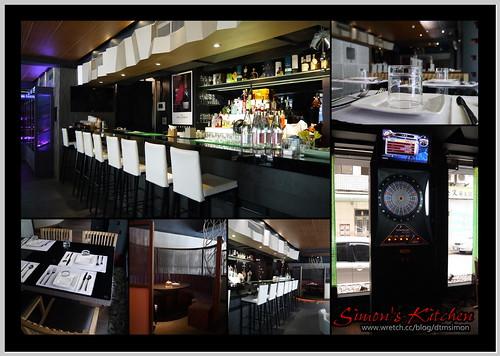 DOM動美式餐廳酒吧03