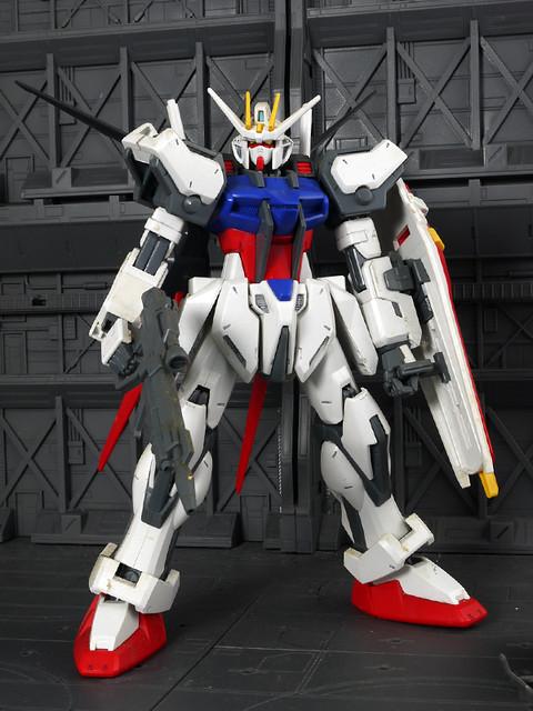 GAT-X105 Strike