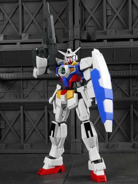 Gundam AGE-1 Normal