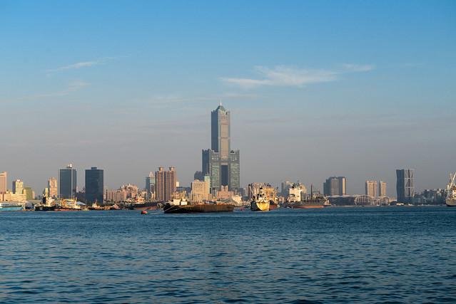 Default Kaohsiung