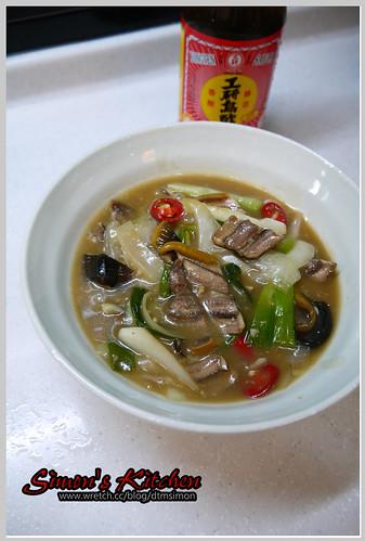 生炒鱔魚07