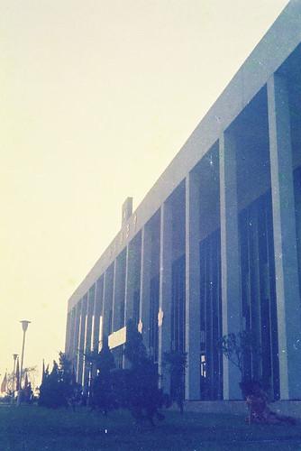中正圖書館館-1972