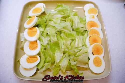 明蝦沙拉04